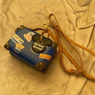 ディズニー(Disney)のDisney ダッフィーカメラケース(ケース/バッグ)