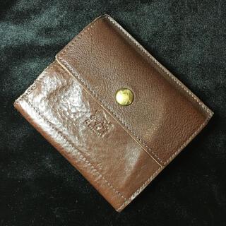 IL BISONTE - 送料込み イルビゾンテ ほぼ未使用 財布
