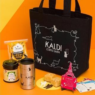 KALDI - カルディ●猫の日●バッグ