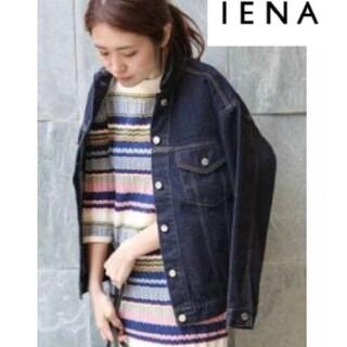 IENA - IENA デニムジャケット