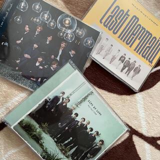 ヘイセイジャンプ(Hey! Say! JUMP)のHey!Say!JUMP CD 〈通常盤〉3枚セット(ミュージック)