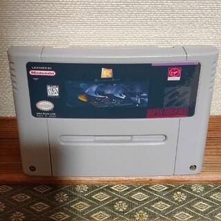 スーパーファミコン(スーパーファミコン)のSFC (スーパーファミコン) レンダリングレンジャー (日本語表記)(家庭用ゲームソフト)