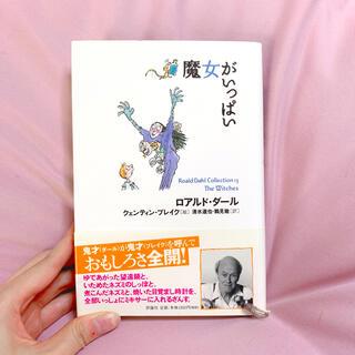 meme様専用:魔女がいっぱい/ロアルド・ダール(絵本/児童書)