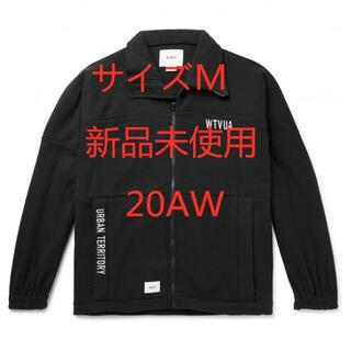 W)taps - WTAPS FORESTER CARDIGAN/FLEECE 20AW