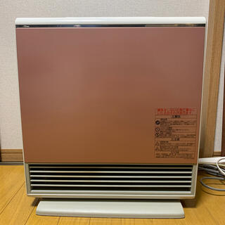 Rinnai - 送料込‼︎ 大阪ガスファンヒーター RC-N4001NP