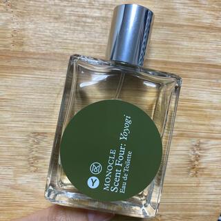 COMME des GARCONS - コムデギャルソン 香水 セントフォーヨヨギ