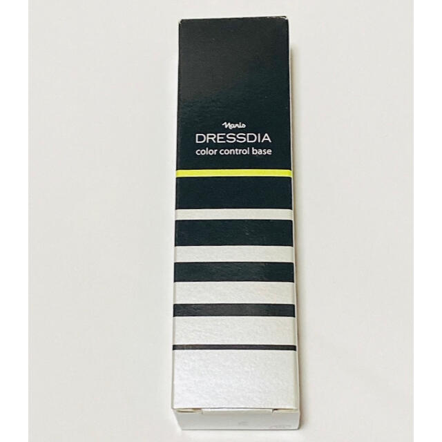 ナリス化粧品(ナリスケショウヒン)のナリス ドレスディア カラー コントロール ベース 01 マイルドグリーン コスメ/美容のベースメイク/化粧品(コントロールカラー)の商品写真