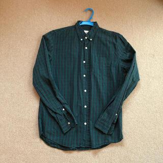 GAP - GAP チェックシャツ
