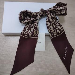 Dior - 人気商品  ディオール LOGO スカーフ