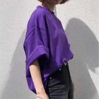 PAGEBOY - PAGEBOY BIGシルエットTシャツ