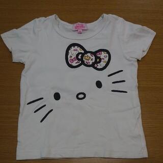 BABYDOLL - 【ベビードール】半袖Tシャツ・キティ(サイズ100)