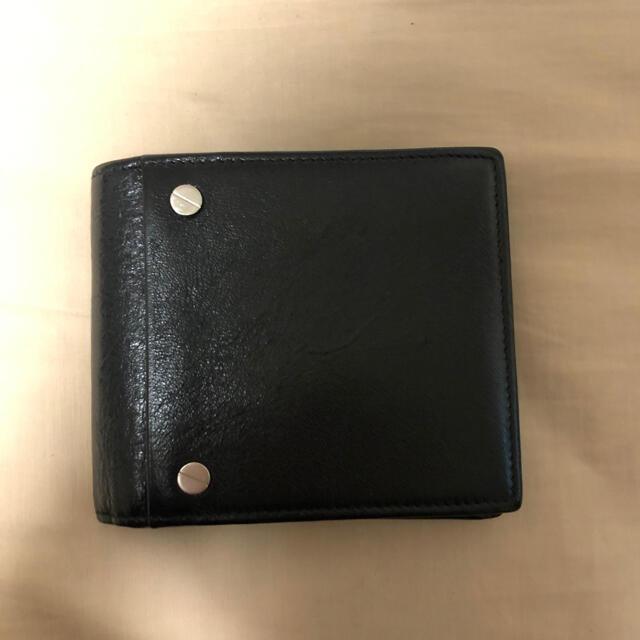Balenciaga(バレンシアガ)のバレンシアガ財布 メンズのファッション小物(折り財布)の商品写真