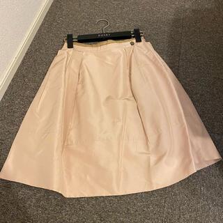 フォクシー(FOXEY)のショートケーキ様専用♡スカート (ひざ丈スカート)