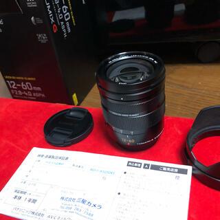 ライカ(LEICA)のPanasonic LEICA 12-60mm/F2.8-4.0(レンズ(ズーム))