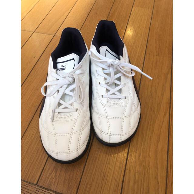 PUMA(プーマ)のPUMAスニーカー23センチ レディースの靴/シューズ(スニーカー)の商品写真