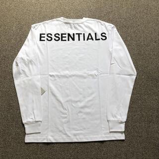 FEAR OF GOD - FOG Essentials Long Sleeve T-Shirt Lサイズ