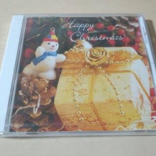 CD「ハッピー・クリスマスHAPPY CHRISTMAS X'mas シンセサイ(ヒーリング/ニューエイジ)