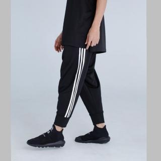 Y-3 - Y-3 3-STRIPES TRACK PANTS