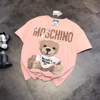 MOSCHINO - 未使用品 MOSCHINO Tシャツ Mサイズ