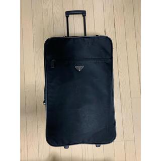 PRADA - 美品プラダのスーツケース キャリーケース ユニセックス