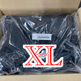 シュプリーム(Supreme)の【XL】 supreme kaws logo hooded sweatshirt(パーカー)