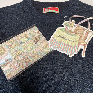 franche lippee - yukiemon ぷかぷかプルオーバー fl5  3L