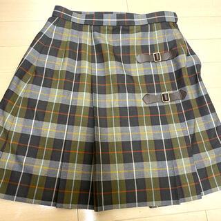 洗足学園 冬スカート