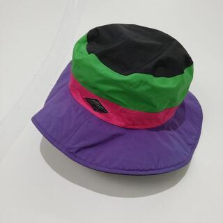 コロンビア(Columbia)のColumbia コロンビア 帽子 バケットハット(ハット)