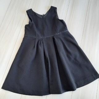 コムサイズム(COMME CA ISM)のコムサイズム フォーマルワンピース 120(ドレス/フォーマル)