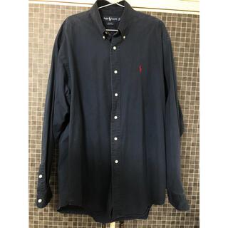 Ralph Lauren - ラルフローレン シャツ オーバーサイズシャツ