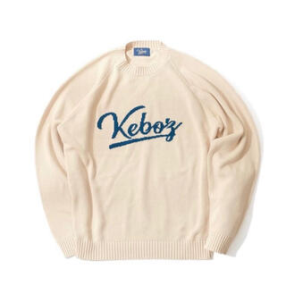 carhartt - Keboz COTTON KNIT SWEATER ニット セーター