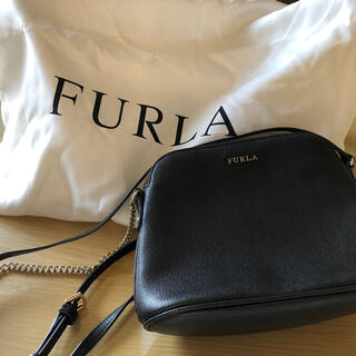 Furla - FURLA 斜めがけショルダーバッグ
