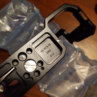 smallrig  canon R5/R6 2982 カメラ専用ケージ(その他)