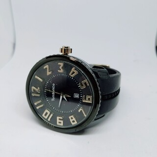 Tendence - 【正規品】Tendence テンデンス ガリバーラウンド 腕時計