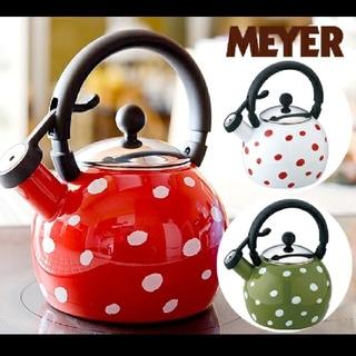 マイヤー(MEYER)の【Meyer】やかん ティーケトル(調理道具/製菓道具)