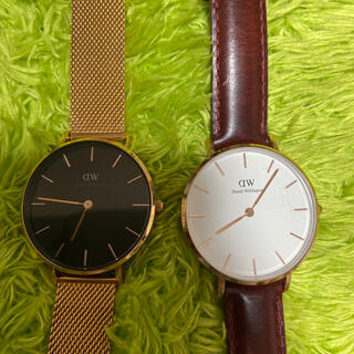 Daniel Wellington - DW腕時計
