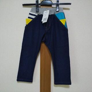 NARUMIYA INTERNATIONAL - baby cheer デニムパンツ ベイビーチアー 100サイズ ズボン