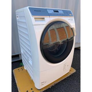 Panasonic - Panasonic パナソニック ドラム式洗濯乾燥機 プチドラム6kg /3kg