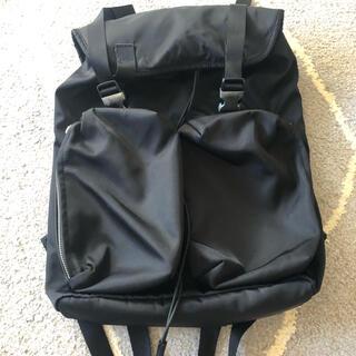 BEAMS - 【中古】beams backpack
