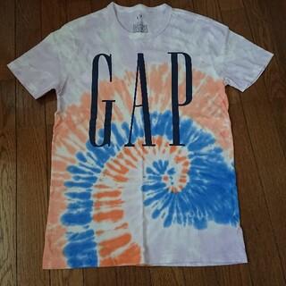 GAP - GAP☆ロゴTシャツS