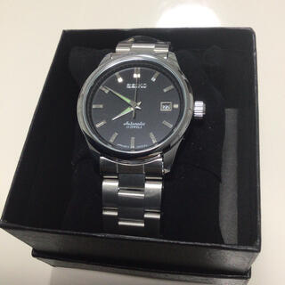 SEIKO - セイコー自動巻き腕時計 (新品)