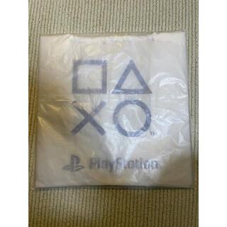 プレイステーション(PlayStation)のAmazon限定 PS5購入特典  エコバッグ 新品 未開封(トートバッグ)