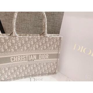 Christian Dior - ディオール ブックトート