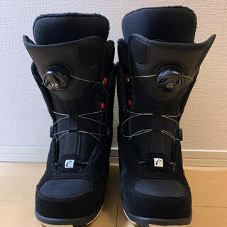 ヘッド(HEAD)のhead スノボ ブーツ 23cm 美品(ブーツ)