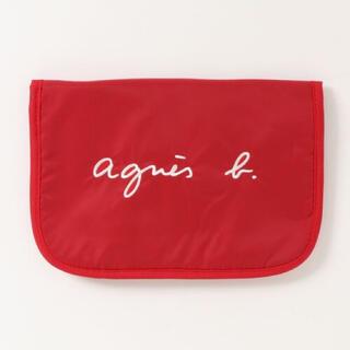 agnes b. - アニエスベー 母子手帳ケース
