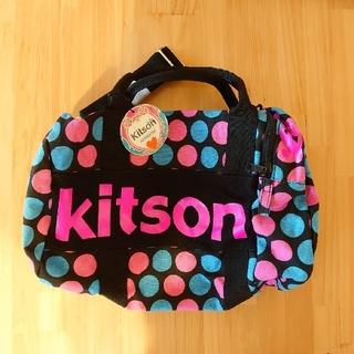 キットソン(KITSON)のKitson ボストンバッグ ショルダーバッグ(ボストンバッグ)