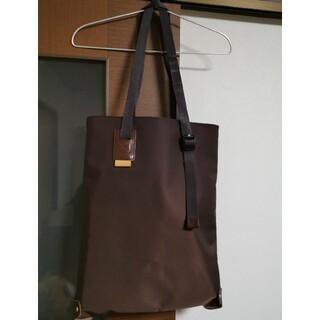 エンダースキーマ(Hender Scheme)のエンダースキーマ トート hender scheme tape tote bag(トートバッグ)