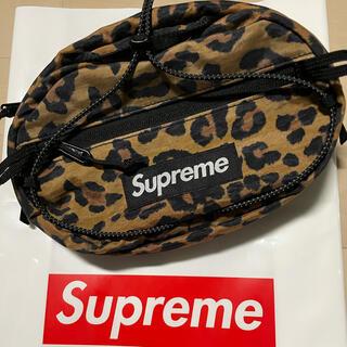 シュプリーム(Supreme)のsupreme Waist Bag シュプリーム ウエストバッグ バッグ sup(ウエストポーチ)