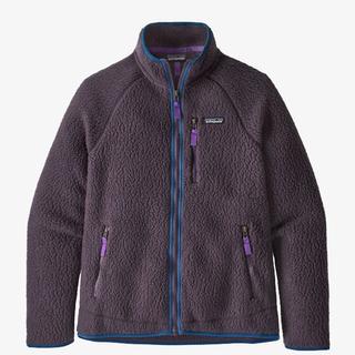patagonia - 新品 patagonia パタゴニア フリース メンズレトロパイルジャケット