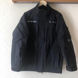 ストーンアイランド(STONE ISLAND)のマウトリーコンテーラー PCSジャケット(ミリタリージャケット)